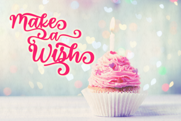 So Much Glitter Font Download