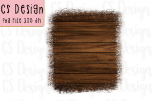 Print on Demand: Wood Texture Sublimation Design Graphic Crafts By CSDesign