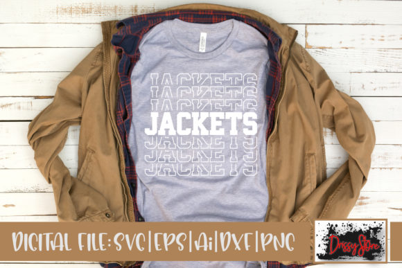 Jackets Graphic Crafts By DrissyStore