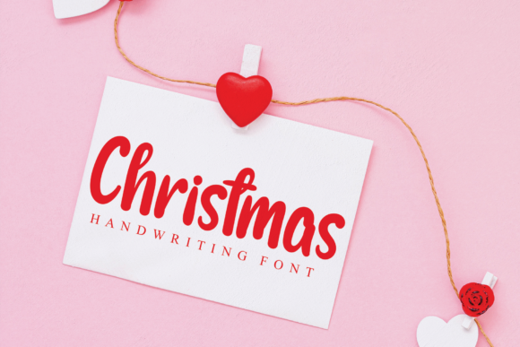 Welcome Newyear Font Design
