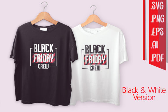 Black Friday Svg Eps Pn Graphic Crafts By assalwaassalwa