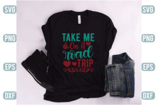 Print on Demand: Take Me on a Road Trip Graphic Crafts By Printable Store
