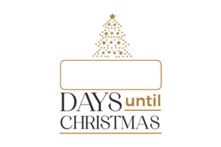Days Until Christmas Christmas Craft Cut File By Creative Fabrica Crafts