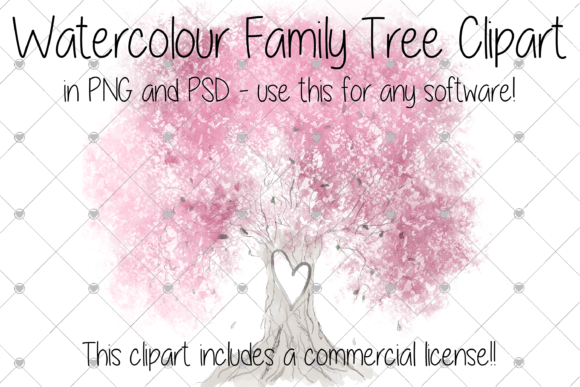 Print on Demand: Tree, Graphic Illustrations By CommercialCliparts