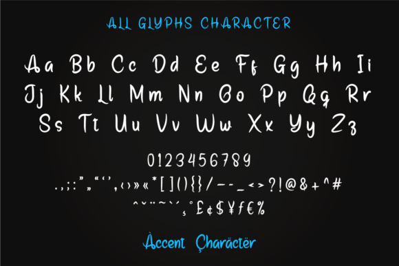Yesterday Font Font