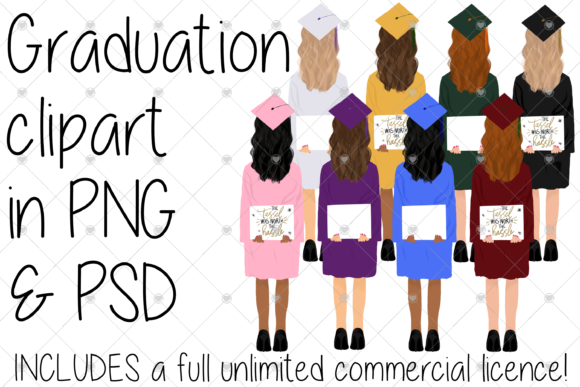Print on Demand: Graduation Graphic Illustrations By essexprintingservice
