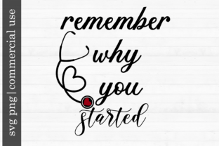 Print on Demand: Remember Why You Started Graphic Print Templates By inlovewithkats