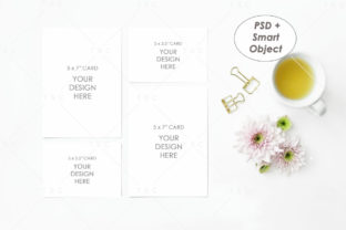 Wedding Suite Mockup Graphic Product Mockups By thesundaychic