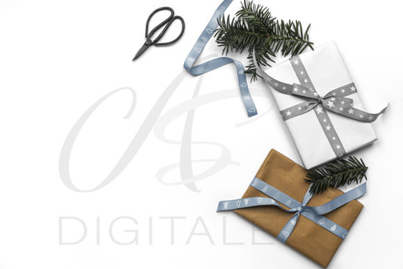 Print on Demand: Christmas Stock Photography Graphic Photos By AS Digitale