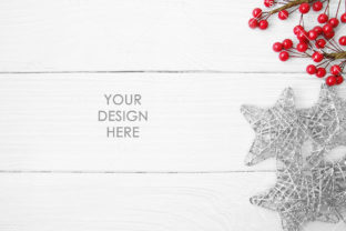 Christmas Styled Stock Photo Graphic Arts & Entertainment By thesundaychic