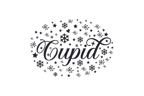 Cupid Cut File Download