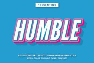 Print on Demand: Sticker Text Effect Graphic Style Graphic Add-ons By Farizky Studio