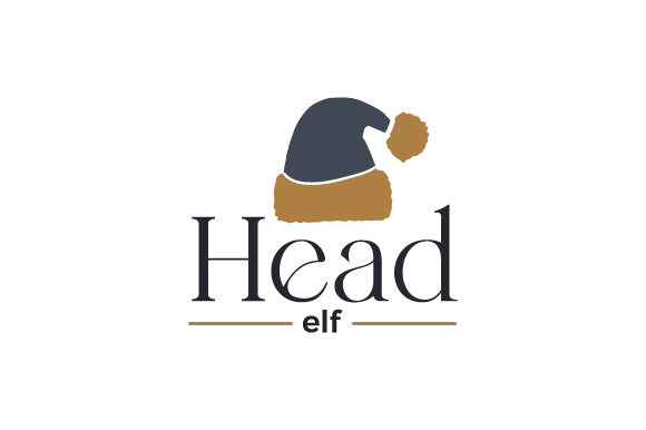 Head Elf Cut File