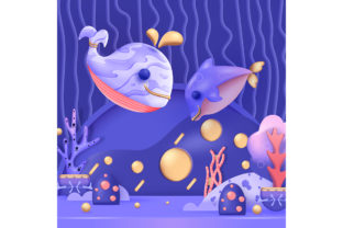 Vector Illustration of World Oceans Day Graphic Illustrations By rorozoagraphic