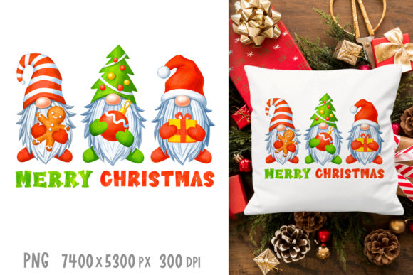 Christmas Sublimation Design Png Graphic Crafts By GreenWolf Art