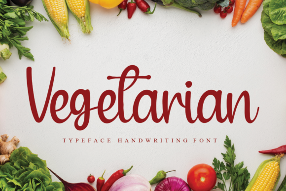 Farmhouse Font Preview