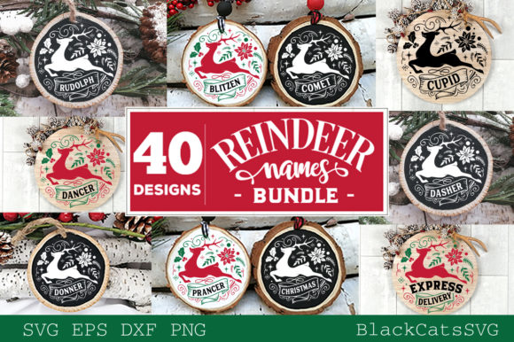 Christmas Mega Bundle SVG Bundle 210 Des Graphic Design Item