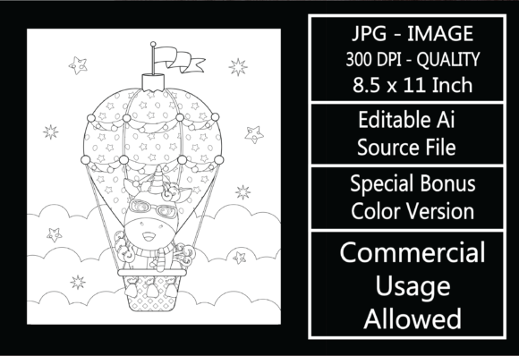 Print on Demand: Coloring Page for Kids - Christmas - 28 Graphic KDP Interiors By design-world
