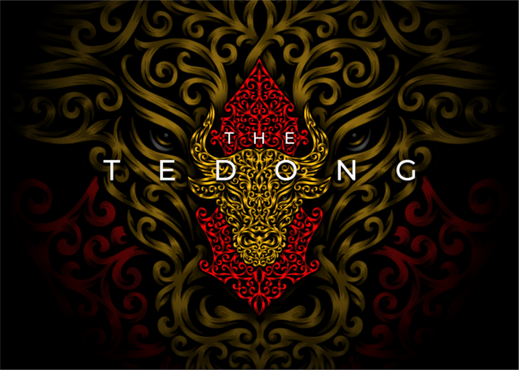 Print on Demand: The Tedong Graphic Illustrations By ARToni