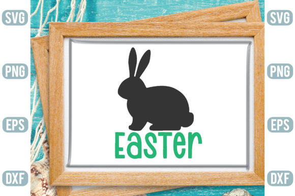 Easter Graphic Crafts By Printable Store