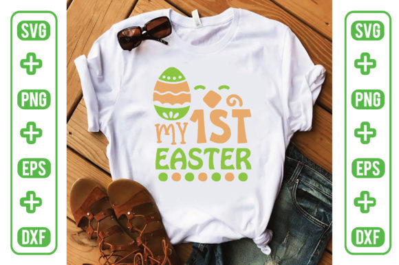 My 1st Easter Graphic Crafts By craftstore