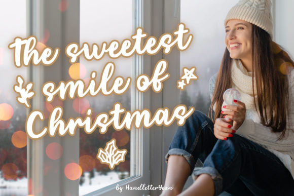 Christmas Warmth Font Download
