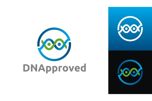 Print on Demand: DNA Approved Graphic Logos By The1stWinner