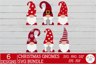 Print on Demand: Huge Christmas Bundle Graphic Crafts By redearth and gumtrees 4