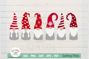 Print on Demand: Huge Christmas Bundle Graphic Crafts By redearth and gumtrees 5