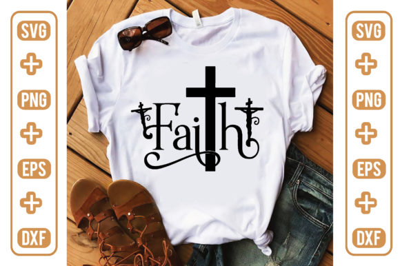 Faith Graphic Crafts By craftstore