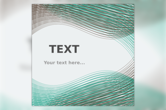 Abstract Lines Stack for Text Background Graphic Backgrounds By faqeeh