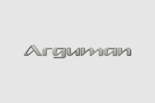 Print on Demand: Arguman Display Font By zealab fonts division 9