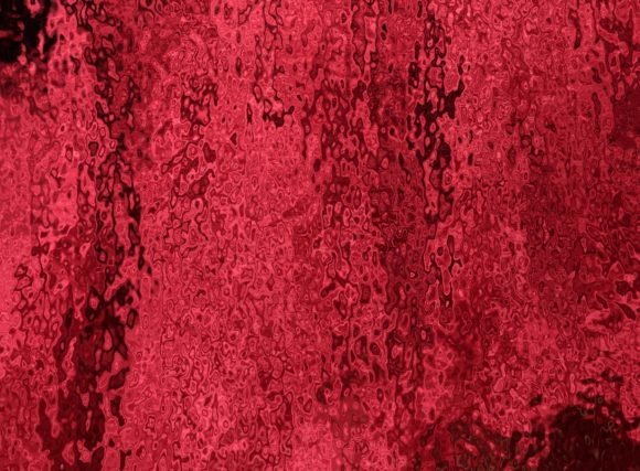 Red Frosted Glass Graphic Backgrounds By zeebram
