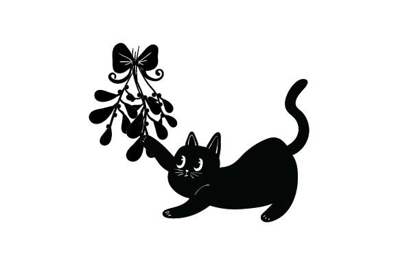Christmas Claws Cut File Download