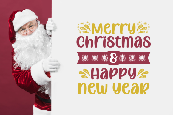 Go Christmas Font Download