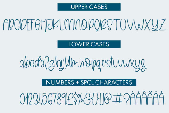 Silly Peanut Font Download