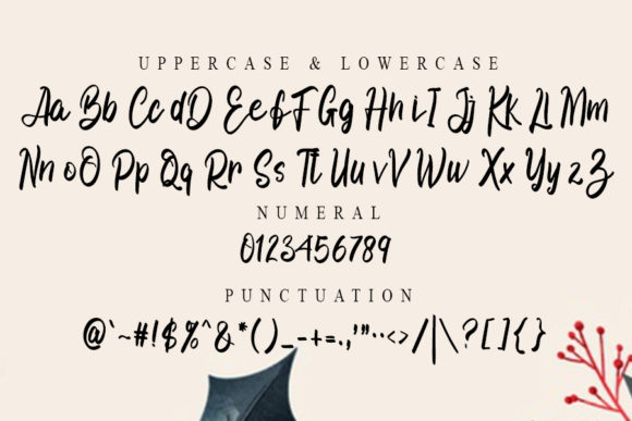 Cheese Potatoes Font Preview