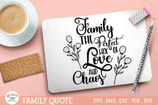 Family Quote Love Prevails Grafik Plotterdateien von redearth and gumtrees