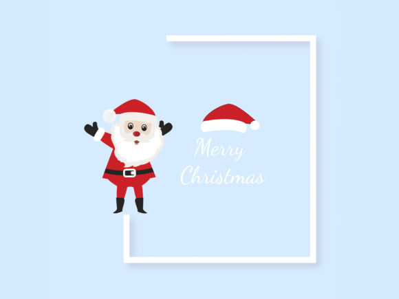 Merry Christmas Graphic Illustrations By Extumus