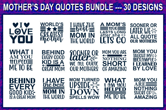 Free Did you pick anything out for your holiday designs? 94 Mother S Day Svg Design Designs Graphics SVG, PNG, EPS, DXF File