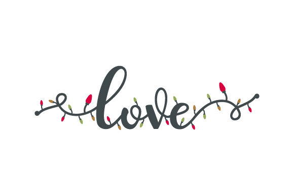 Love Quotes Craft Cut File By Creative Fabrica Crafts