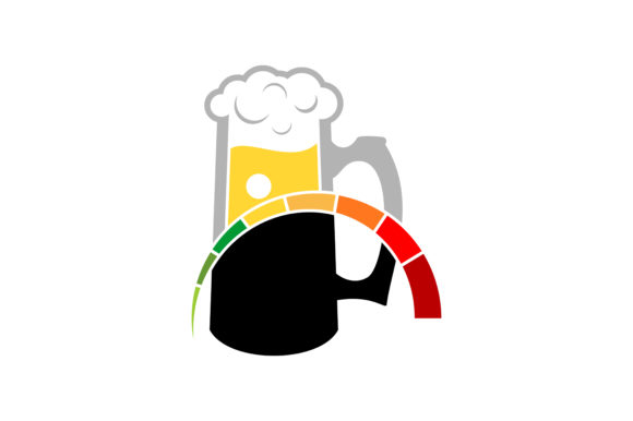 Beer Logo Graphic Logos By skyacegraphic0220