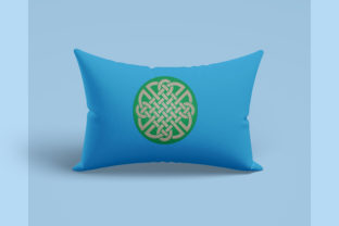 Print on Demand: Celtic Knot Around the world Embroidery Design By embroidery dp