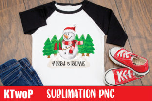Print on Demand: Baby It's Cold Outside Sublimation Graphic Illustrations By KtwoP