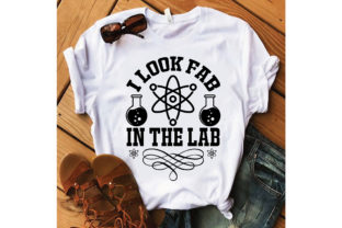 I Look Fab in the Lab Graphic Crafts By craftstore