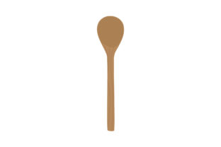 Print on Demand: Wooden Spoon Graphic Illustrations By Musbila