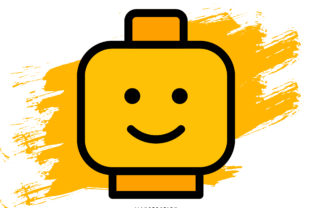 Print on Demand: Lego 1 Graphic Illustrations By hello.cluk7