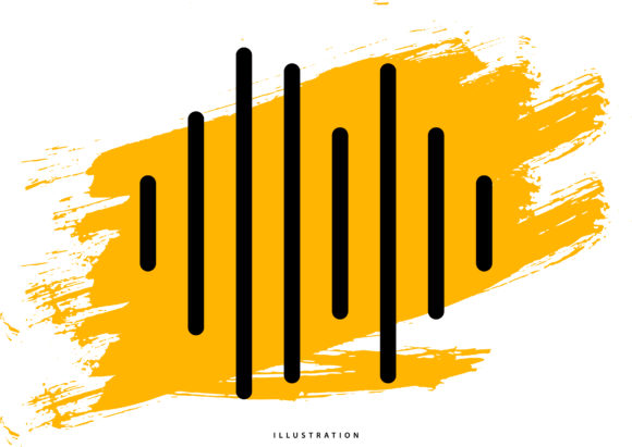 Sound 1 Graphic Illustrations By hello.cluk7