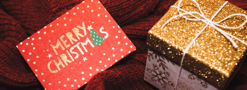 6 Personalised Christmas Gift Ideas