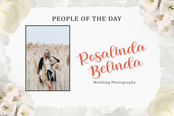 Beautiful Day Font Download